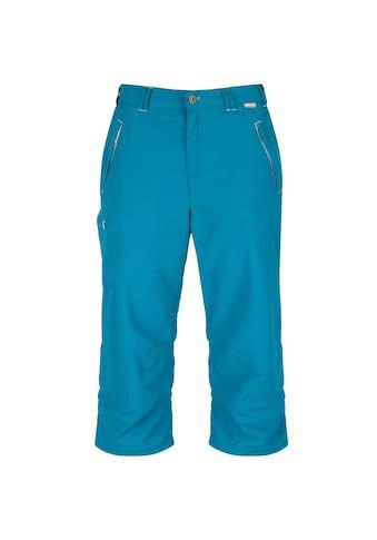 Regatta Caprihose »Great Outdoors Damen 3/4 - Capri - Shorts Chaska« kaufen