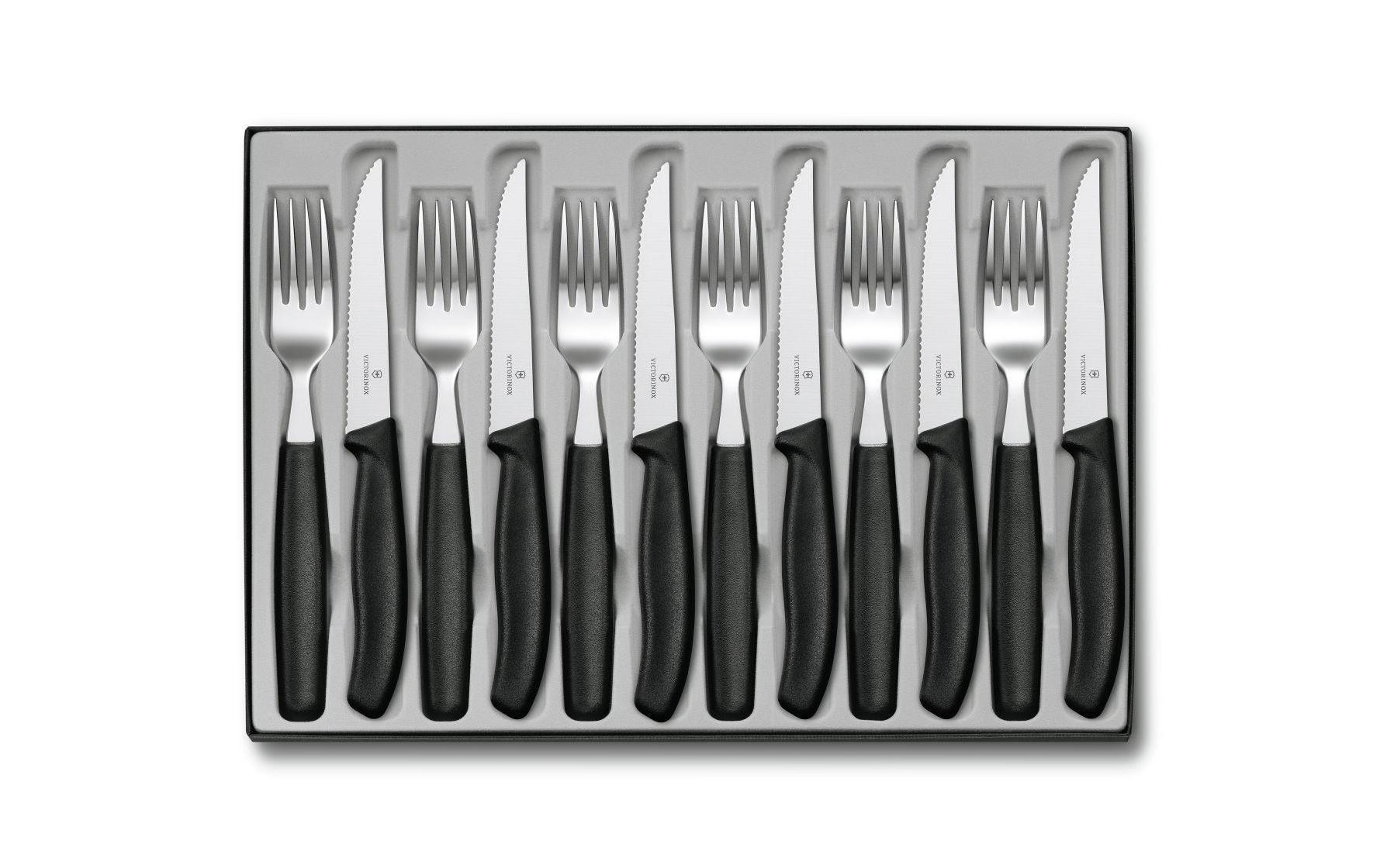 Image of Besteck-Set, Victorinox, »12-teilig«