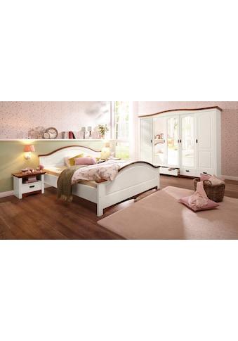 Home affaire Schlafzimmer - Set »Konrad« (Set, 5 - tlg) kaufen