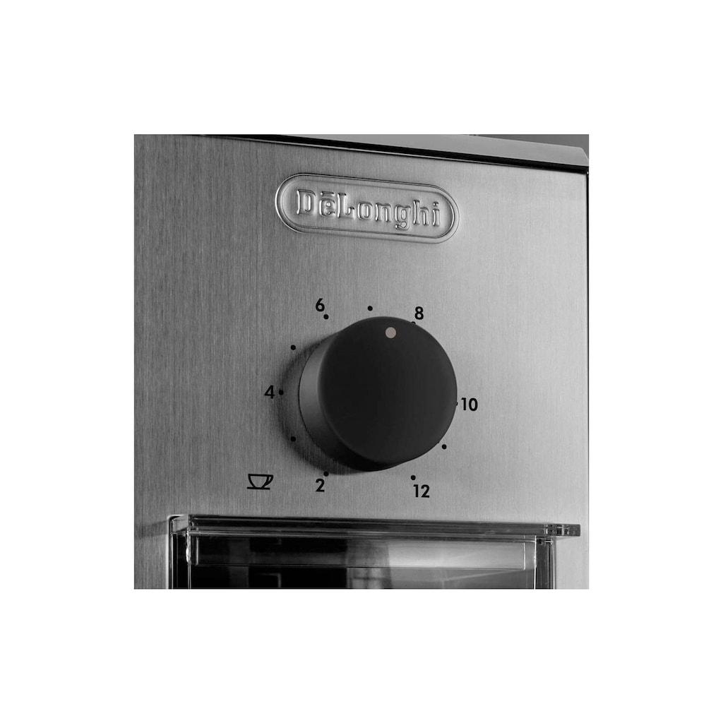 De'Longhi Kaffeemühle »KG89«