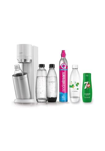 SodaStream Wassersprudler »7Up Bundle mit Zylinder,« kaufen