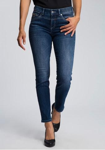 MAC Slim - fit - Jeans »Rich - Slim Glam« kaufen