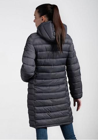 Polarino Steppmantel, besonders leicht aber mit grossem Wärmerückhaltevermögen kaufen