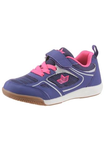 Lico Sneaker »Racine VS«, mit Gummizug und Klettverschluss kaufen