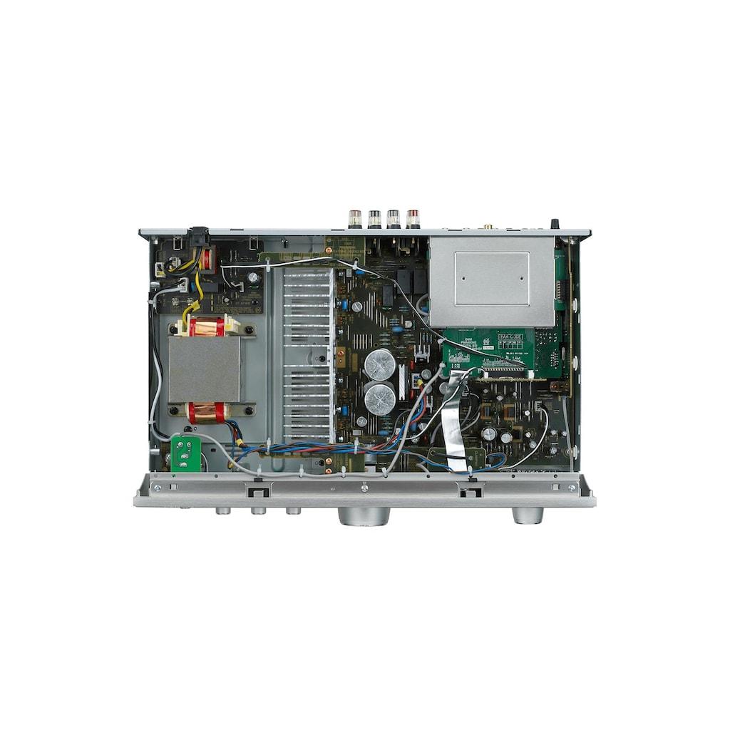 Denon Verstärker »PMA-800NE Silberfarben«