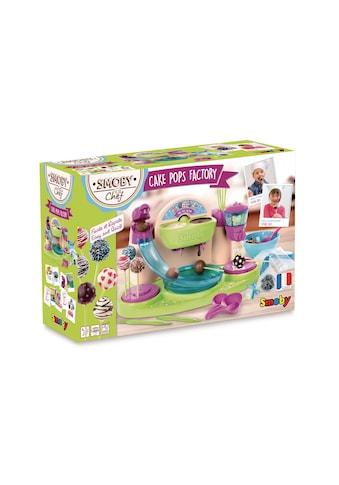 Smoby Experimentierkasten »Chef Cake Pops Factory« kaufen