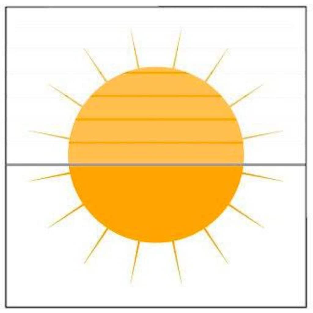 Plissee nach Mass, »Start-up Style Taft«, sunlines, Lichtschutz, ohne Bohren, verspannt