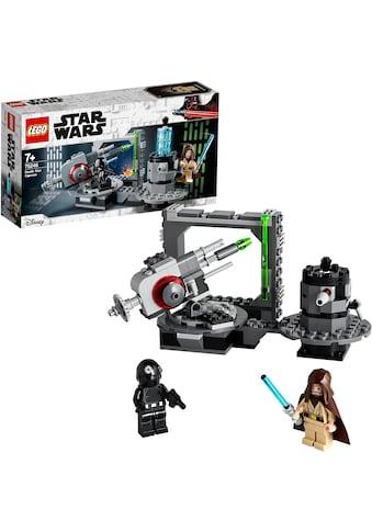 """LEGO® Konstruktionsspielsteine """"Todesstern™ Kanone (75246), LEGO® Star Wars™"""", Kunststoff, (159 - tlg.) kaufen"""