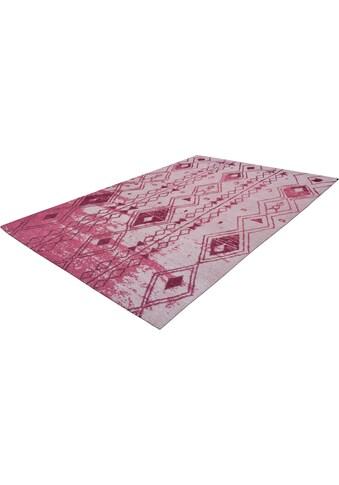 Teppich, »Fabia 125«, Kayoom, rechteckig, Höhe 9 mm, maschinell gewebt kaufen