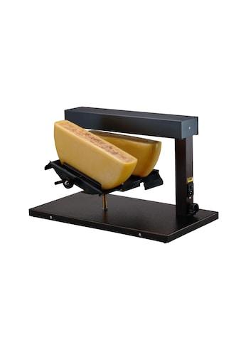 Raclette »DS 2000«, 1000 W, Lieferumfang: Raclette-Ofen, Käsehalter, Montagezubehör,... kaufen