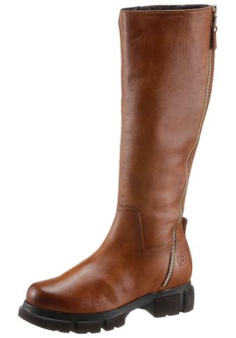 bugatti Stiefel »FABELLA«, mit markantem Absatz kaufen
