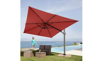GARTEN GUT Sonnenschirm »Big Roma« kaufen