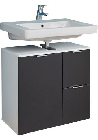 trendteam Waschbeckenunterschrank »Concept One«, Breite 60 cm kaufen