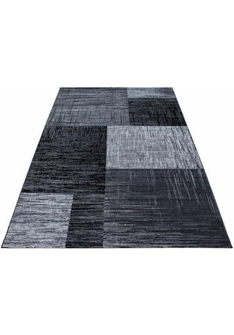 Ayyildiz Teppich »Plus 8001«, rechteckig, 6 mm Höhe, Wohnzimmer kaufen