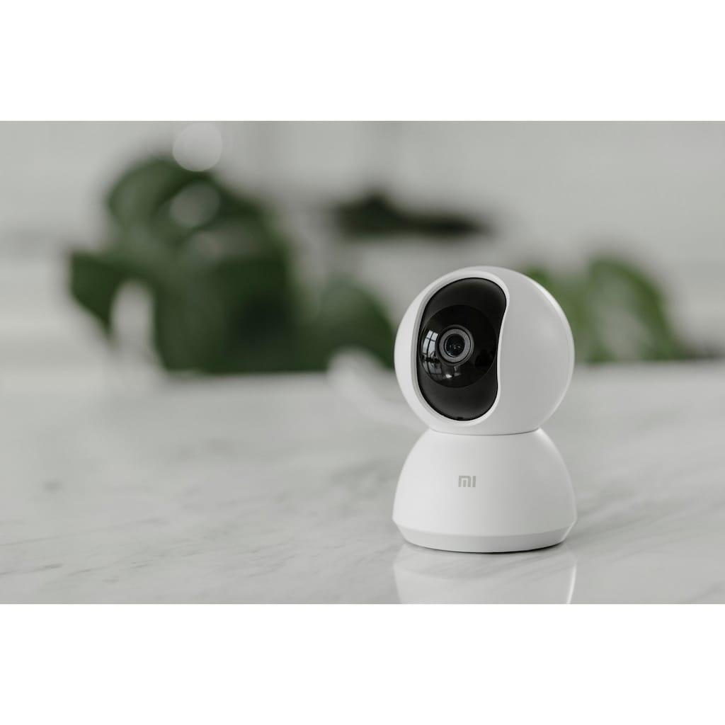Xiaomi Überwachungskamera »Mi Home Security Camera 360° 1080p«, Innenbereich