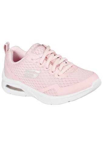 Skechers Kids Sneaker »MICROSPEC MAX«, mit gepolstertem Schaftrand kaufen