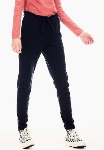 Garcia Jerseyhose, in elastischer Qualität kaufen