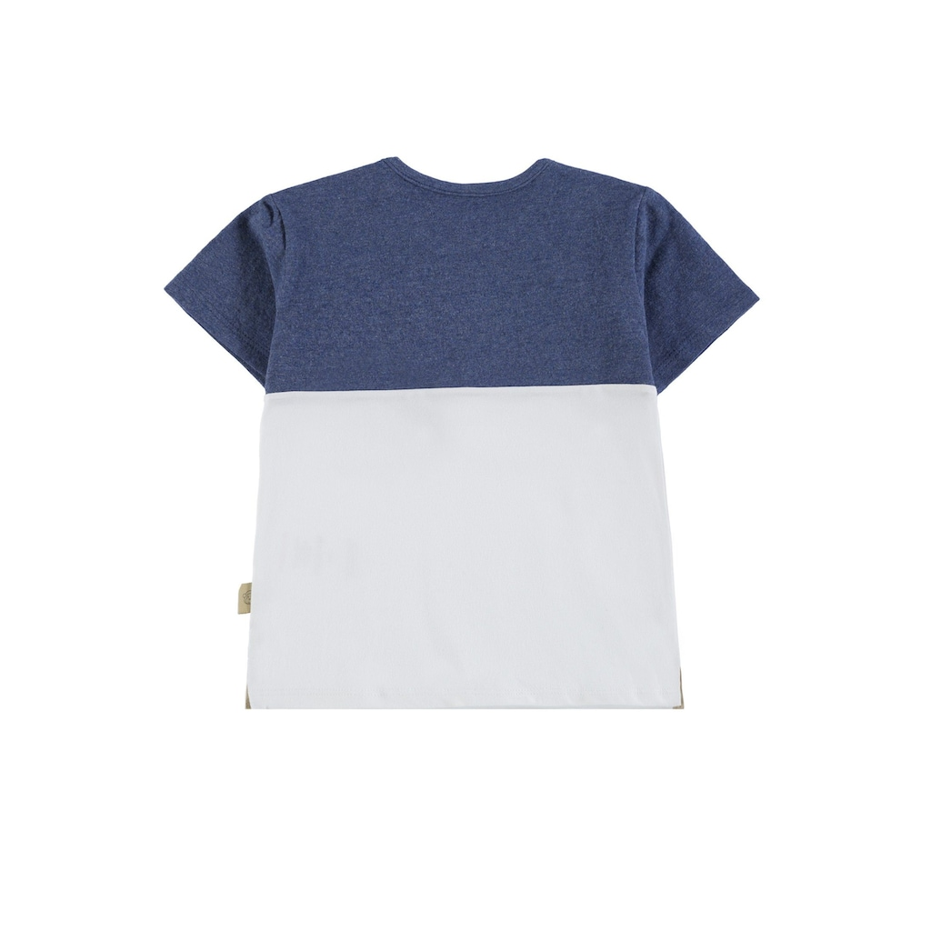 Bellybutton T-Shirt, Colors