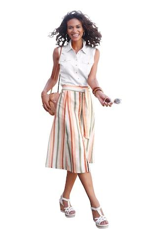Casual Looks Blusentop im luftig - leichten Look kaufen