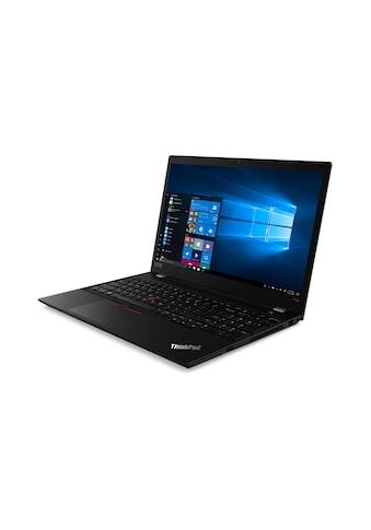 Lenovo Notebook »ThinkPad P15s Gen.«, (Intel Core i7 \r\n 1000 GB SSD) kaufen