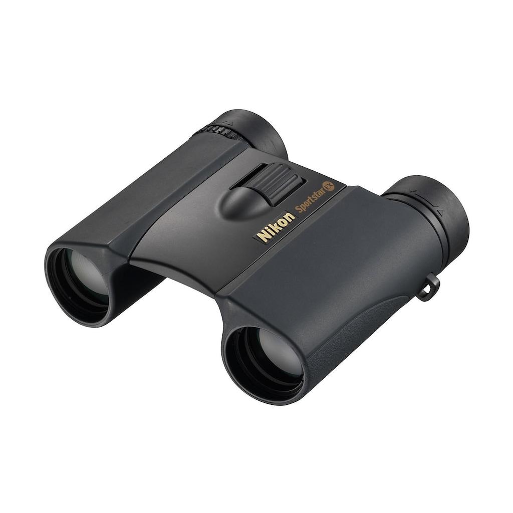 Nikon Fernglas »Sportstar EX 10x25 D«