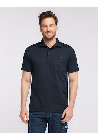 PIONIER WORKWEAR Funktions-Poloshirt Natura/Cotton kaufen