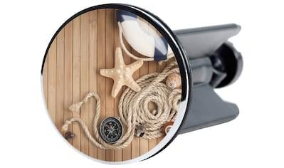 Sanilo Waschbeckenstöpsel »Maritime«, Ø 4 cm kaufen