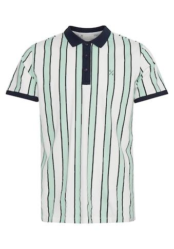 Casual Friday T - Shirt »CFTrygve mit lässigen Streifen« kaufen