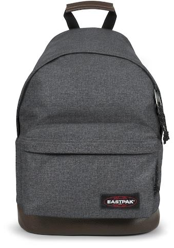 Eastpak Freizeitrucksack »WYOMING black denim« kaufen