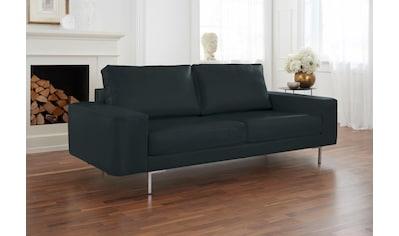 Alte Gerberei 2-Sitzer »Lexgaard«, mit grosser Bodenfreiheit, inklusive Rückenkissen kaufen
