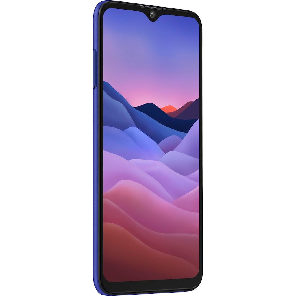 """ZTE Smartphone »Blade A7s 2020«, (16,51 cm/6,5 """", 64 GB, 16 MP Kamera)"""
