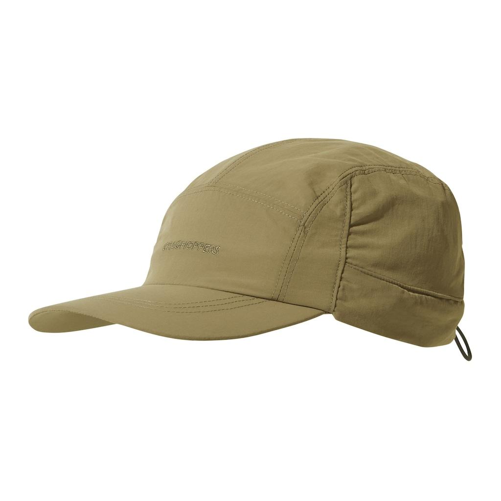 Craghoppers Baseball Cap »Erwachsene Unisex NosiLife Desert Hut II«