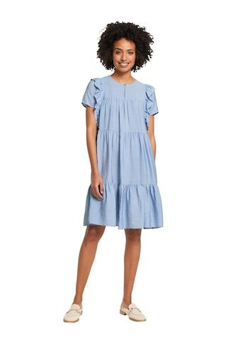 LINEA TESINI by Heine Volantkleid »Kleid« kaufen
