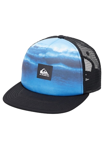 Quiksilver Trucker Cap »Migrant Patterns« kaufen