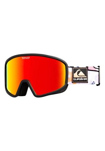 Quiksilver Snowboardbrille »Browdy Anniversary« kaufen