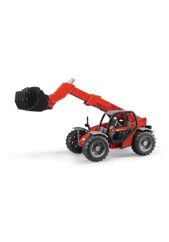 Bruder® Spielzeug-Bagger »Manitou Teleskoplader MLT 633« kaufen