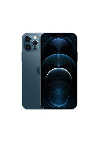 """Apple Smartphone »iPhone 12 Pro, 5G«, (15,5 cm/6,1 """", 256 GB Speicherplatz, 12 MP... kaufen"""