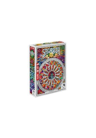 PAULA CADEMARTORI Spiel »Sagrada« kaufen