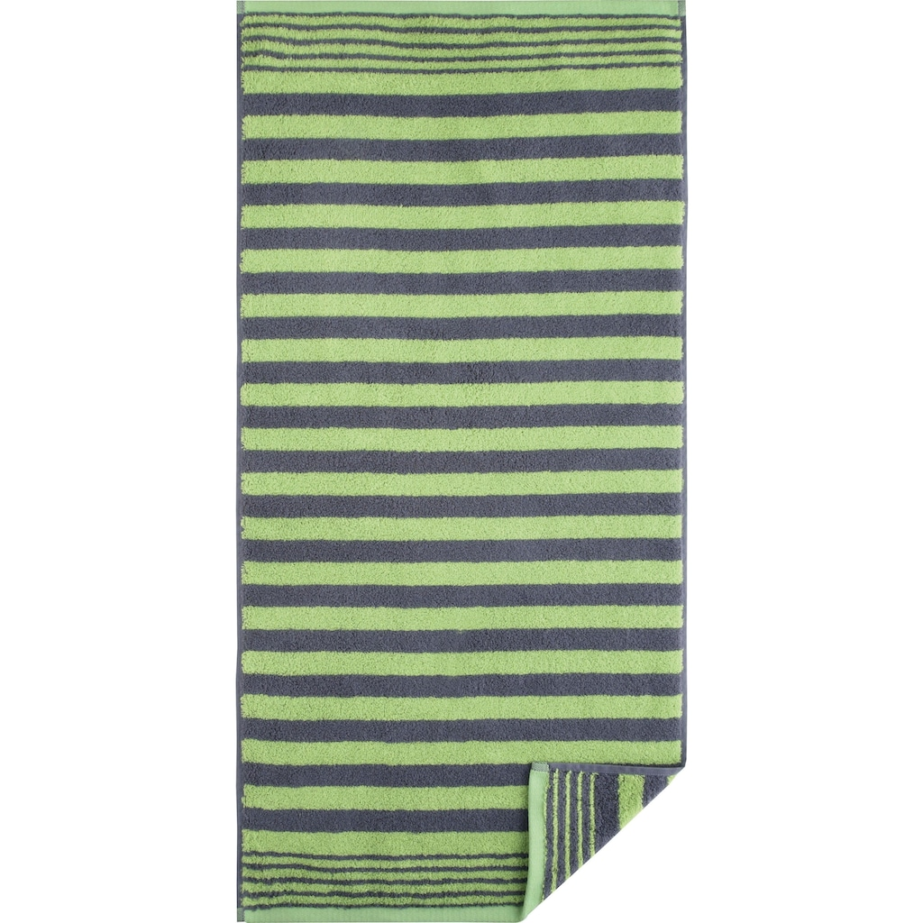 Egeria Handtücher »Lio«, (2 St.), mit Streifen