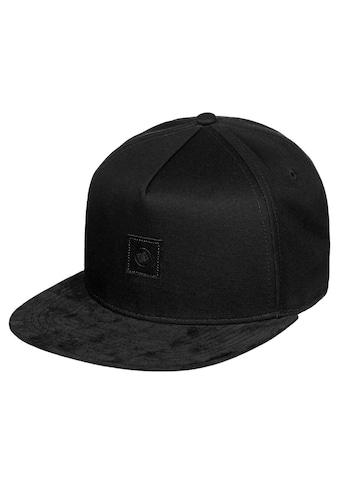 DC Shoes Snapback Cap »Brackers« kaufen