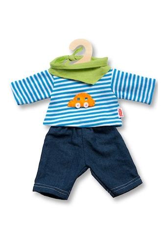 Heless Puppenkleidung »Jeans mit Streifenshirt«, (Set, 3 tlg.) kaufen