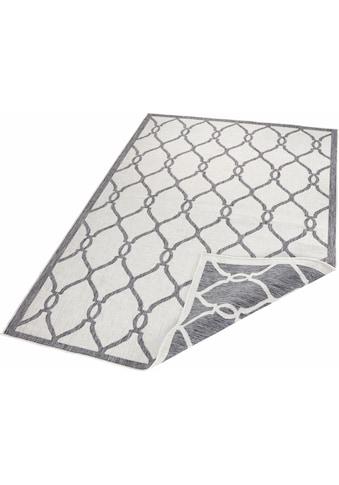 bougari Teppich »Rimini«, rechteckig, 5 mm Höhe, In- und Outdoor geeignet,... kaufen
