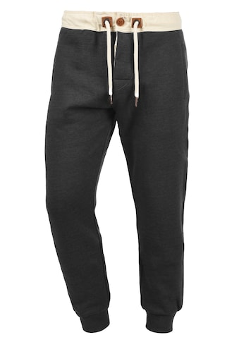 Solid Jogginghose »TripPant«, lange Hose mit Gesässtasche kaufen