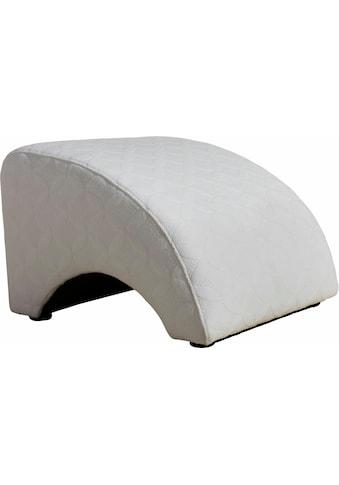 Max Winzer® Hocker »Borano« kaufen