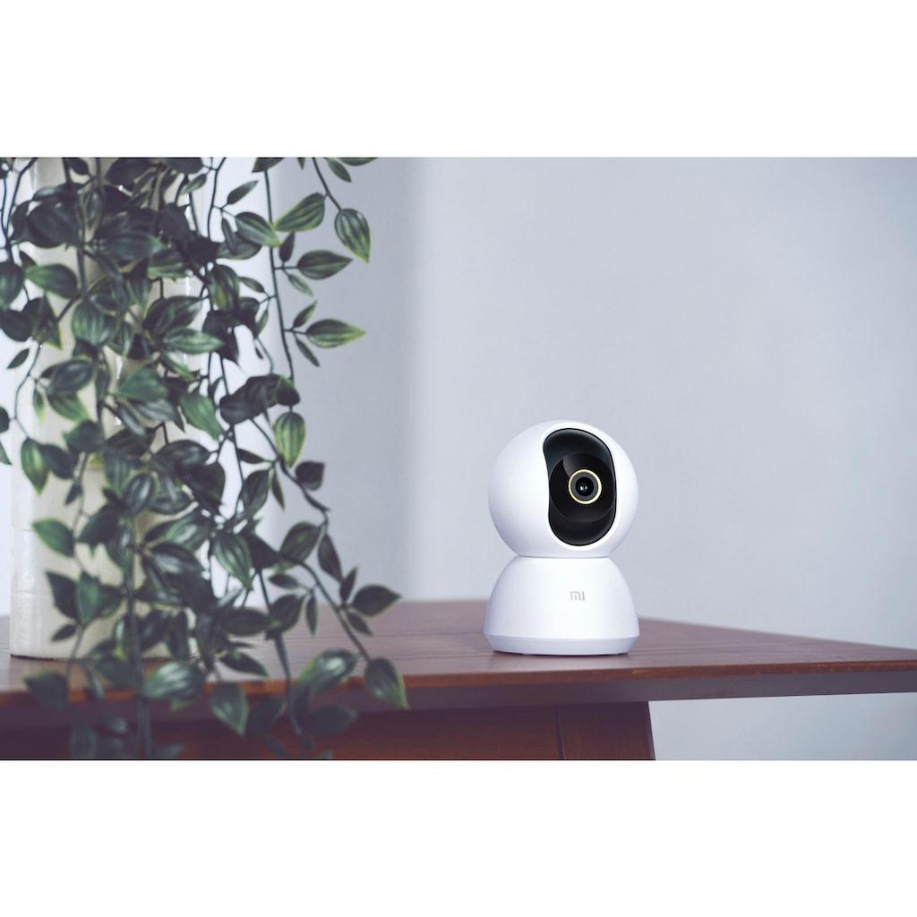 Xiaomi Überwachungskamera »Mi 360° Home Security Camera 2K«, Innenbereich