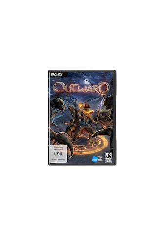 Spiel »Outward«, PC, Limited Edition kaufen