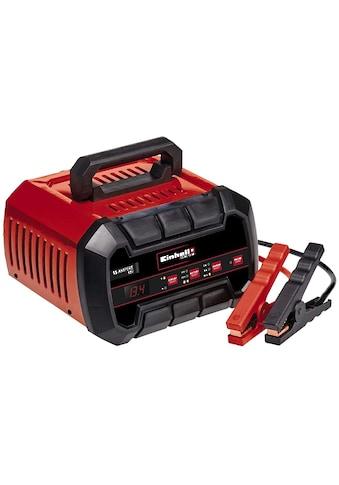 Einhell Autobatterie-Ladegerät »CE-BC 15 M« kaufen