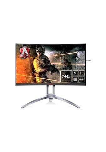 AOC LCD-Monitor »AG273QCX« kaufen