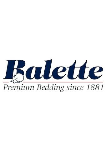 Kopfkissen/Pfulmen, Balette, »Emilia« kaufen