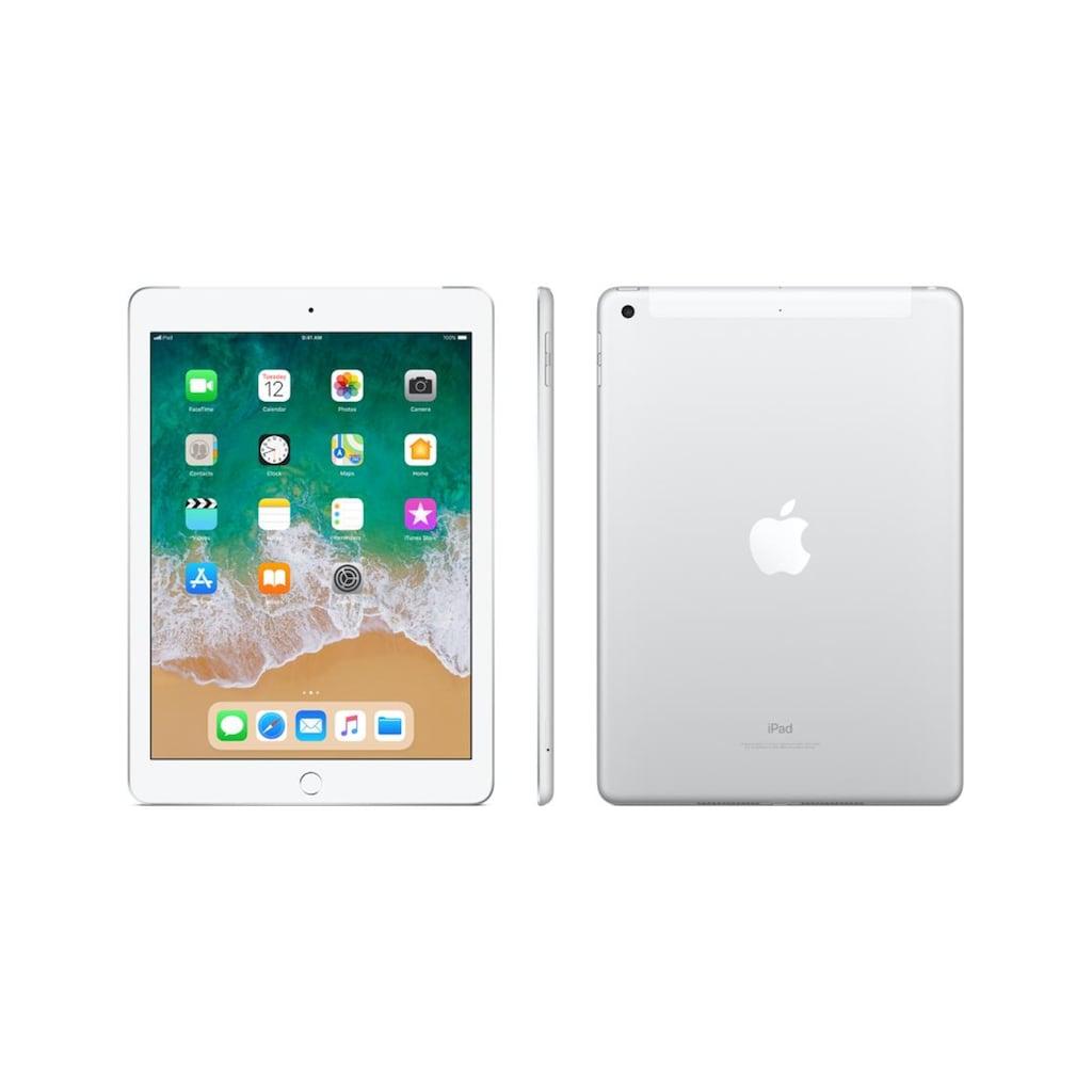 "Apple Tablet »iPad (2020), 9,7"", Wifi + Cellular, 8 GB RAM, 32 GB Speicherplatz«"